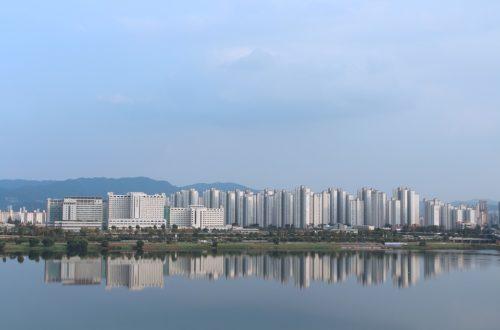 seoul coree