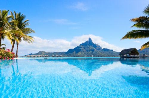 Voyage à Tahiti