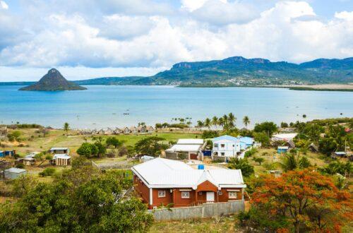 Partir en vacances à Madagascar