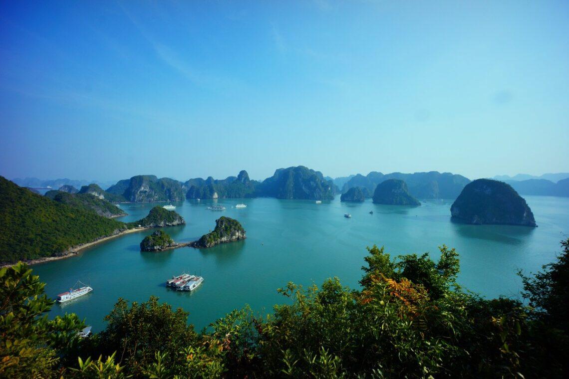 îles Vietnamiens