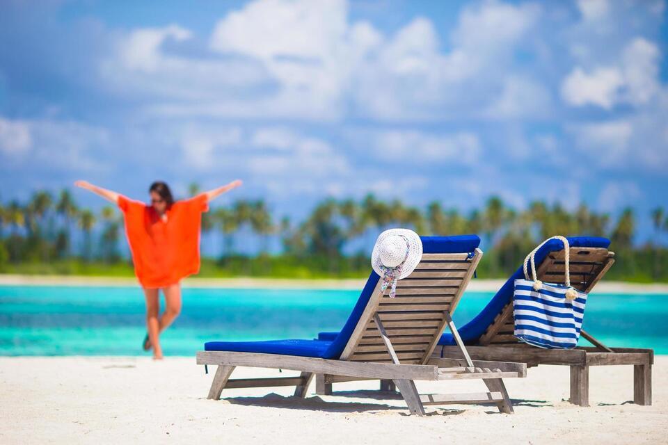 se détendre pendant les vacances